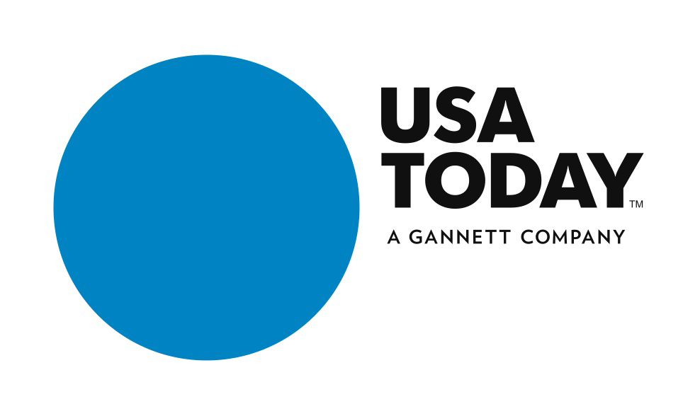 USA Today (Tabloid: 450,000 copies)