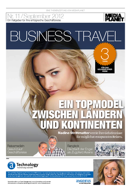 Business Travel 35