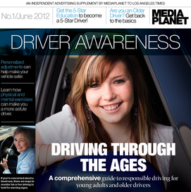 Teenage & Senior Driver Awareness