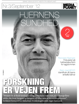 Hjernens Sundhed 3