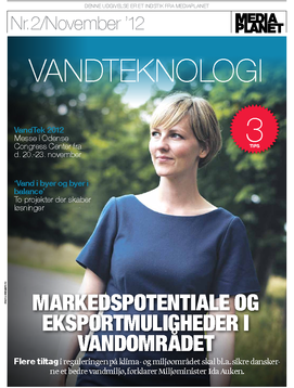 Vandteknologi 2