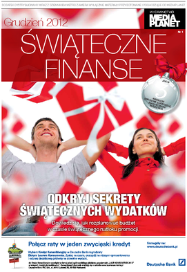 &#x015A;wi&#x0105;teczne finanse