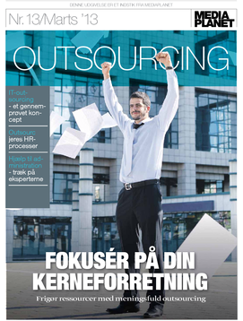 Outsourcing 13