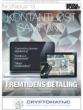 Kontantlst samfund