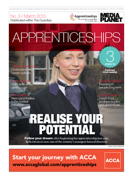 Apprenticeships 3