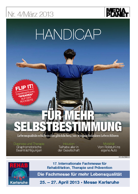 Handicap 5