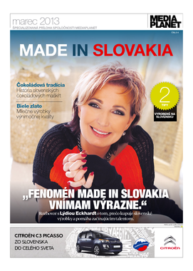Made in Slovakia 3