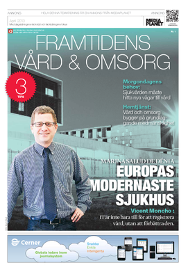 Framtidens vrd & omsorg