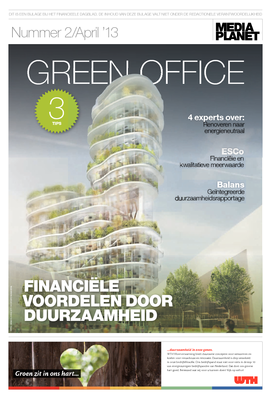 Green Office 2