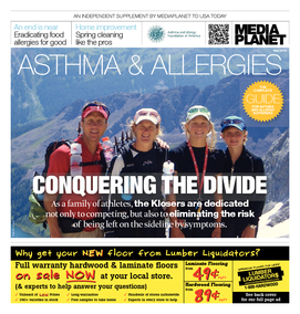 Asthma and Allergies 5
