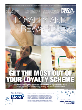 Loyalty & Reward 2