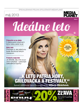 Idelne leto 5