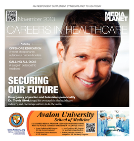 Careers In Healthcare 3