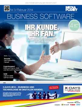 Business Software 3