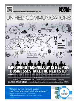 Unified Communications 4