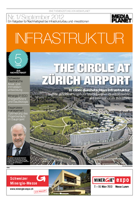 Infrastruktur